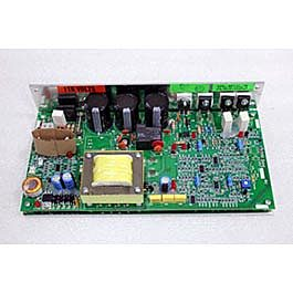 Vision T-9700 Runner Motor Control Board Part Number 013738-A