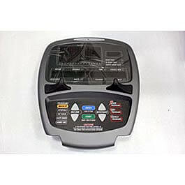 Vision S7200HRT (EP80) Console Assembly Model Number S7200HRT (EP80) Part Number 81092