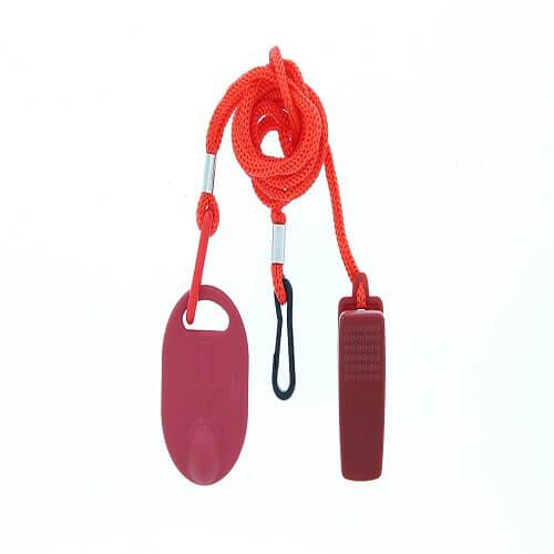 Lifefitness 91TW Treadmill Safety key