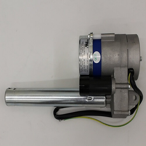 Lifefitness 93Ti Treadmill Incline Motor