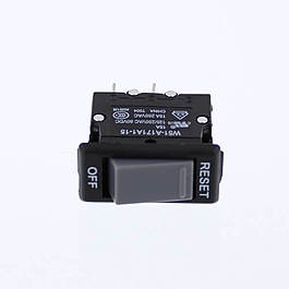 Fitness Gear 810T Model Number TM268 on/off Switch Part Number 040695-A