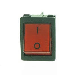 Tempo Evolve CT Model Number TM322 on/off Switch Part Number 003326-00