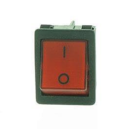 Tempo Evolve HSN Model Number TM343 on/off Switch Part Number 003326-00