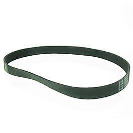 Vision T8100 Model Number T8100 Drive belt Part Number 1000109551