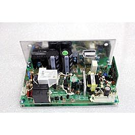 Fitness Gear 821T Model Number TM290 Motor Controller Part Number 039679-AA