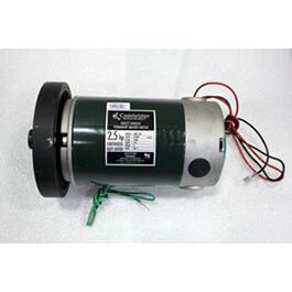 Vision Fitness T9200 TM240 Treadmill  Drive Motor Part Number 016466-Z