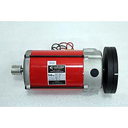 Vision Fitness T9700S TM243 Treadmill  Drive Motor Part Number 026412-Z