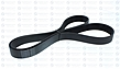 Precor AMT,100I,DSPLY-C,CMRCL,HR (A927)  Elliptical Drive Belt Part Number PPP000000010217143