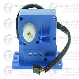 Xterra SB440r - 2010 (440119)  Elliptical Resistance Motor Part Number 022170 - F090301